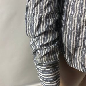 Michael Stars Tops - Michael Stars Women's Casual Button Down Shirt S